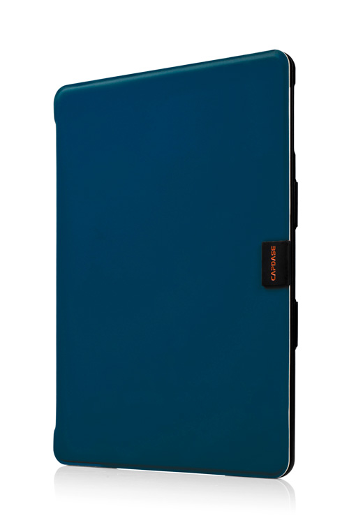 Чехол Capdase для Allpe iPad Air Karapace Jacket Sider Elli - синий