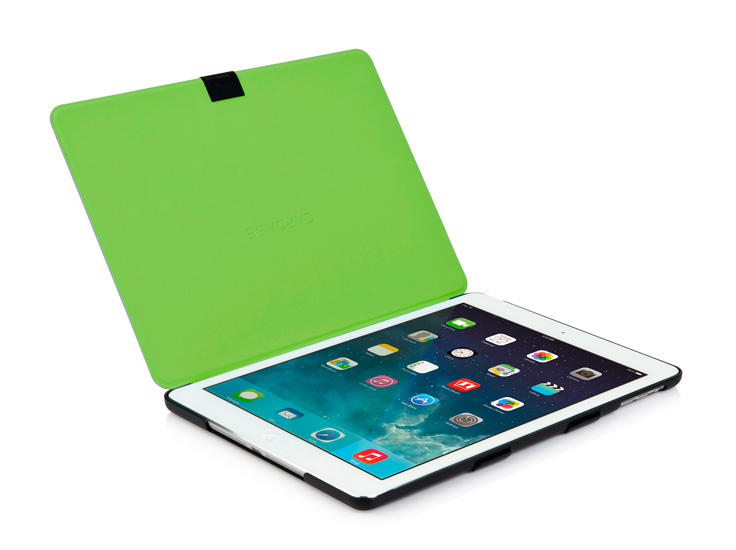 Чехол Capdase для Allpe iPad Air Karapace Jacket Sider Elli