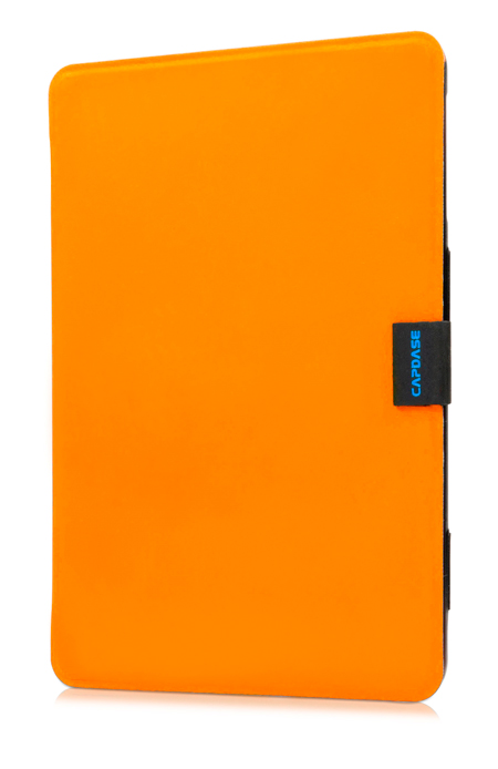Чехол Capdase Karapace Jacket Sider Elli для Apple iPad Mini / Apple iPad Mini с дисплеем Retina - оранжевый