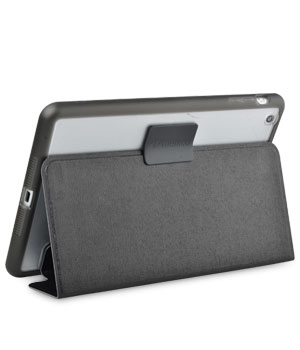 Чехол Melkco Ultra Slim Air Frame PU для Apple iPad Mini / Apple iPad Mini с дисплеем Retina - черный