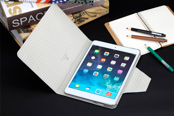 Чехол Rock Excel Series для Apple iPad Mini / Apple iPad Mini с дисплеем Retina - черный