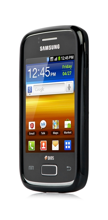 Android Market Samsung S6102